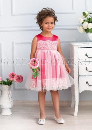 Детское праздничное платье новосибирск